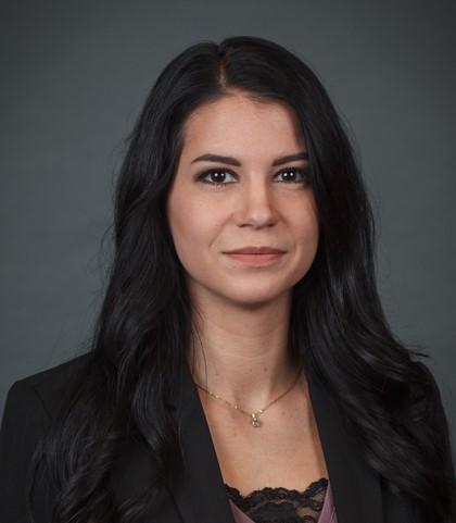 Charlene Conradi